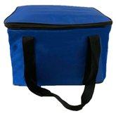 Bolsa Térmica Azul Royal 35L