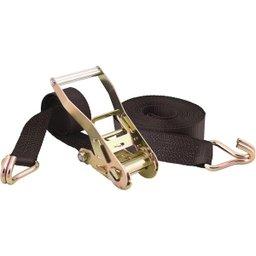 Jogo de cinta com catraca para amarração de carga 4 tf/2 tf CC 040 encartelado VONDER