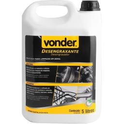 Desengraxante 5 litros VONDER