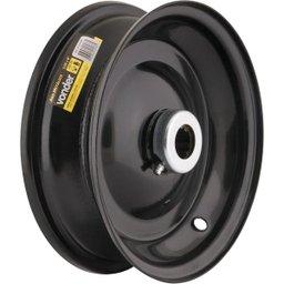 Aro metálico 8 Pol. para pneus 3,25 e 3,50 VONDER