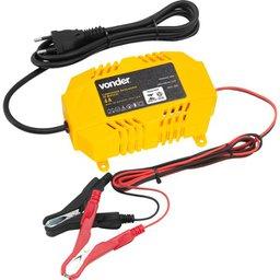 Carregador inteligente de bateria 127 V CIB 070 VONDER