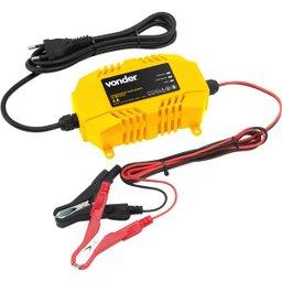 Carregador inteligente de bateria 220 V CIB 070 VONDER