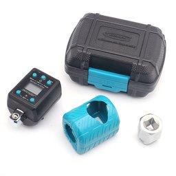 Torquímetro Eletrônico de 1/2 Pol. 40 a 200 Nm para Catraca