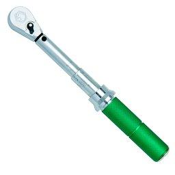 Torquímetro de Estalo 1/4 Pol. 1-5 N.m