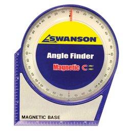 Medidor de Angulos Magnético de de 0º a 90º