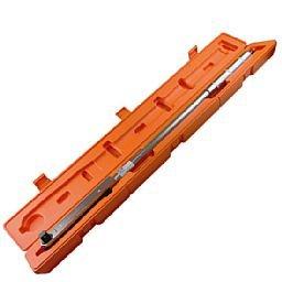 Torquímetro de Estalo 7 a 35 Kgf.m com Encaixe de 1/2 Pol.
