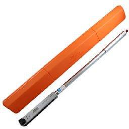 Torquímetro de Estalo 7 a 35 kgf.m  e Encaixe de 3/4 Pol.