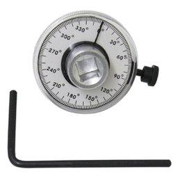 Medidor de Ângulo Para Torquímetro
