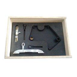 Kit de Ferramentas para Troca da Correia do Motor Renault 16V