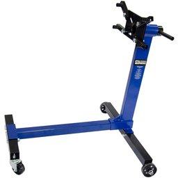 Suporte Universal Azul para Motor até 450kg
