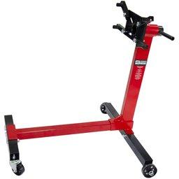 Suporte Universal Vermelho para Motor até 450kg