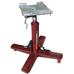 Macaco hidráulico telescópico p/ caixa de câmbio de automóveis e utilitários