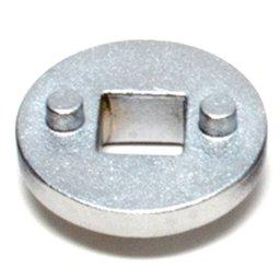 Adaptador Avulso 32mm com 2 Guias para Ferramenta CR 213
