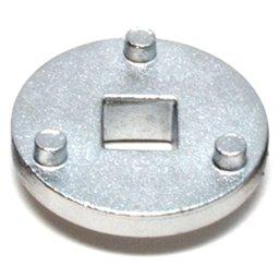 Adaptador Avulso 38mm com 3 Guias para Ferramenta CR 213