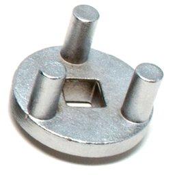 Adaptador Avulso 40mm com 3 Guias para Ferramenta CR 213