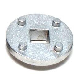 Adaptador Avulso 38mm com 4 Guias para Ferramenta CR 213