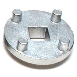 Adaptador Avulso 40mm com 4 Guias para Ferramenta CR 213