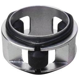 Roletes para Soltar o Braço Axial da Caixa de Direção