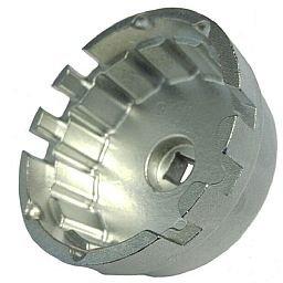 Chave de 64,5mm para Filtro de Óleo Blindado e Refil dos Veículos Honda, Toyota e Nissan