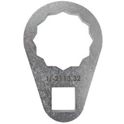 Saca Filtro de Óleo Ecotec 32mm