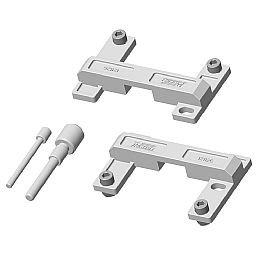 Conjunto de Ferramentas para Sincronismo do Motor Ford 1.0 12V 3 Cilindros
