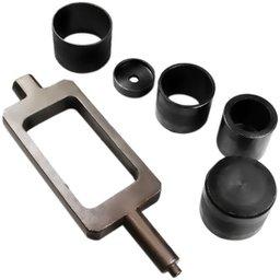 Kit de Ferramentas para Extrair e Instalar Buchas da Suspensão
