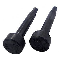 Pinos para a Ferramenta de Sincronismo dos Motores Pegeout e Citroen 381