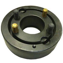 Ferramenta para Posicionar e Instalar a Roda Fônica dos Motores VW