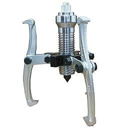 Sacador de Polia Hidráulico com Capacidade até 20T