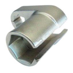 Chave de 22mm com Encaixe de 1/2 Pol. para Sonda Lambda de Veículos com Catalizador