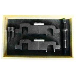 Kit de Ferramentas com 5 Peças para Alinhamento do Comando de Válvulas