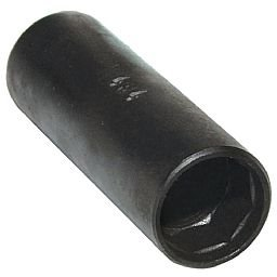 Chave Soquete Octogonal 17,5 mm com Guia para Porca do Porta Injetores Bosch Euro 5