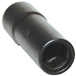 Chave Soquete Sextavado 15 mm com Guia para Porca do Porta Injetores Denso, Siemens, Delphi e Euro 3 e 5