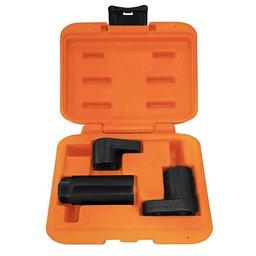 Jogo de Soquetes para Sensores de Oxigênio 3 Peças