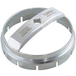 Chave de Garras de 150 mm x 1/2 Pol.