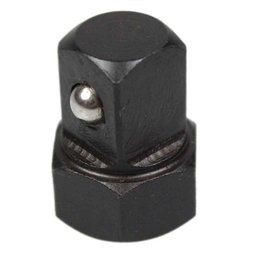Adaptador de 19mm com Encaixe de 1/2 Pol.