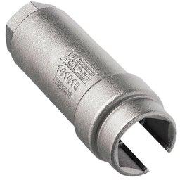 Chave Longo com Encaixe Sextavado Aberto para Sonda Lambda / Sensor de Oxigênio