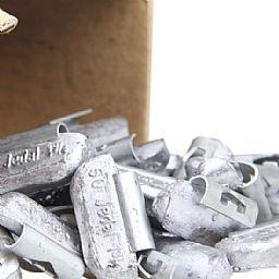 Contrapeso para Caminhão Modelo 07 50gr com 25 Peças