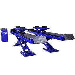 Rampa de Alinhamento Pantográfica Azul 4500kg