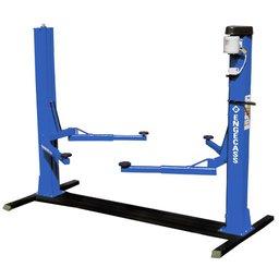 Elevador Automotivo Azul Monofásico 2.600Kg