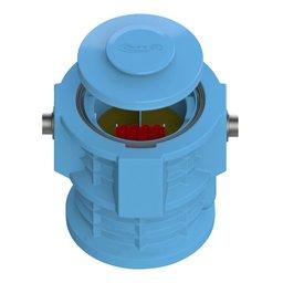 Caixa Separadora de Água e Óleo, Vazão até 800 litros/hora - Modelo Starter