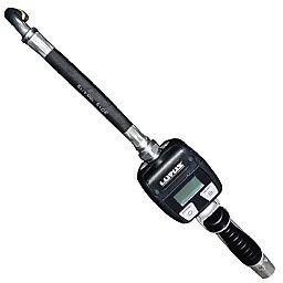 Medidor Digital para Óleo Lubrificante 30L/min 1450 psi