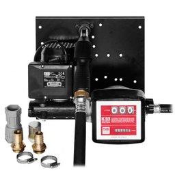 Unidade de Abastecimento Elétrica 220V  para Óleo Diesel