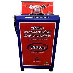 Máquina de Troca de Óleo de Câmbio Automático / CVT / DSG