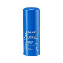 Filtro para Absorção de Partículas para Óleo Lubrificante e Diesel Donaldson 246LPM 4 Micra