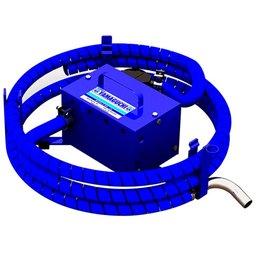 Bomba Transferidora de Óleo Diesel Bateria 12V Chave Liga/Desliga