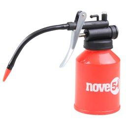 Almotolia Plástica com Bico Flexível 250 ml