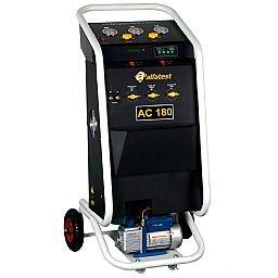 Recicladora de Ar Condicionado Automotivo AC 180