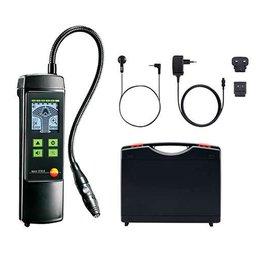 Conjunto para Detecção de Fugas em Sistema de Refrigeração 316-4