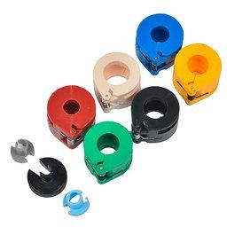 Conjunto de Spring Lock para Conexões de Ar Condicionado com 9 peças